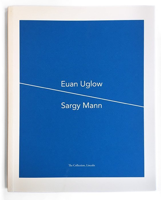 Uglow/Mann Cover